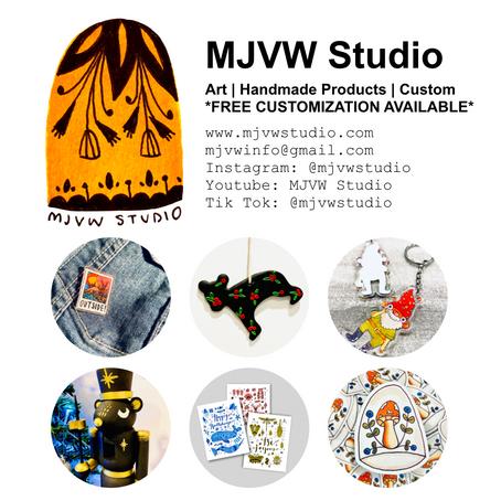 MJVW Studio
