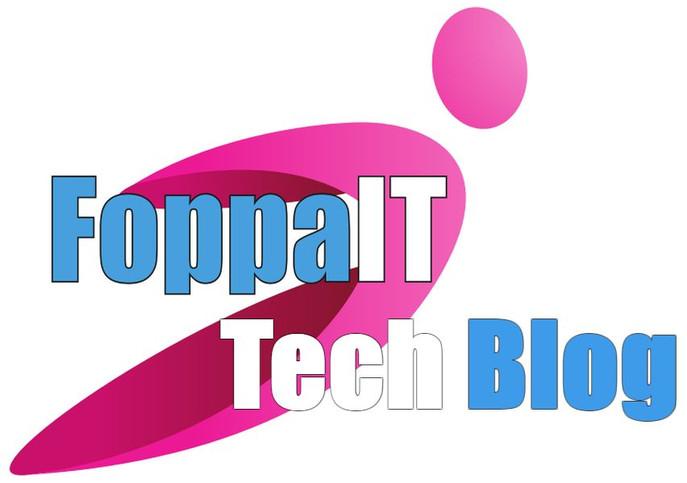 Foppa IT - Technik Blog