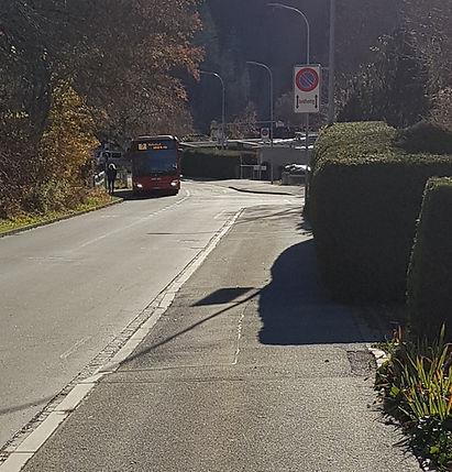 FoppaIT  Buslinie 2 Halt Kleinwaldegg 60
