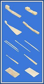 Sterile Soft Tissue Allografts Collage -