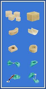 Sterile Precision Specialty Allografts C