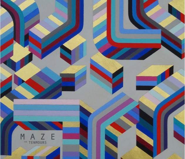 Maze front cover I.jpg
