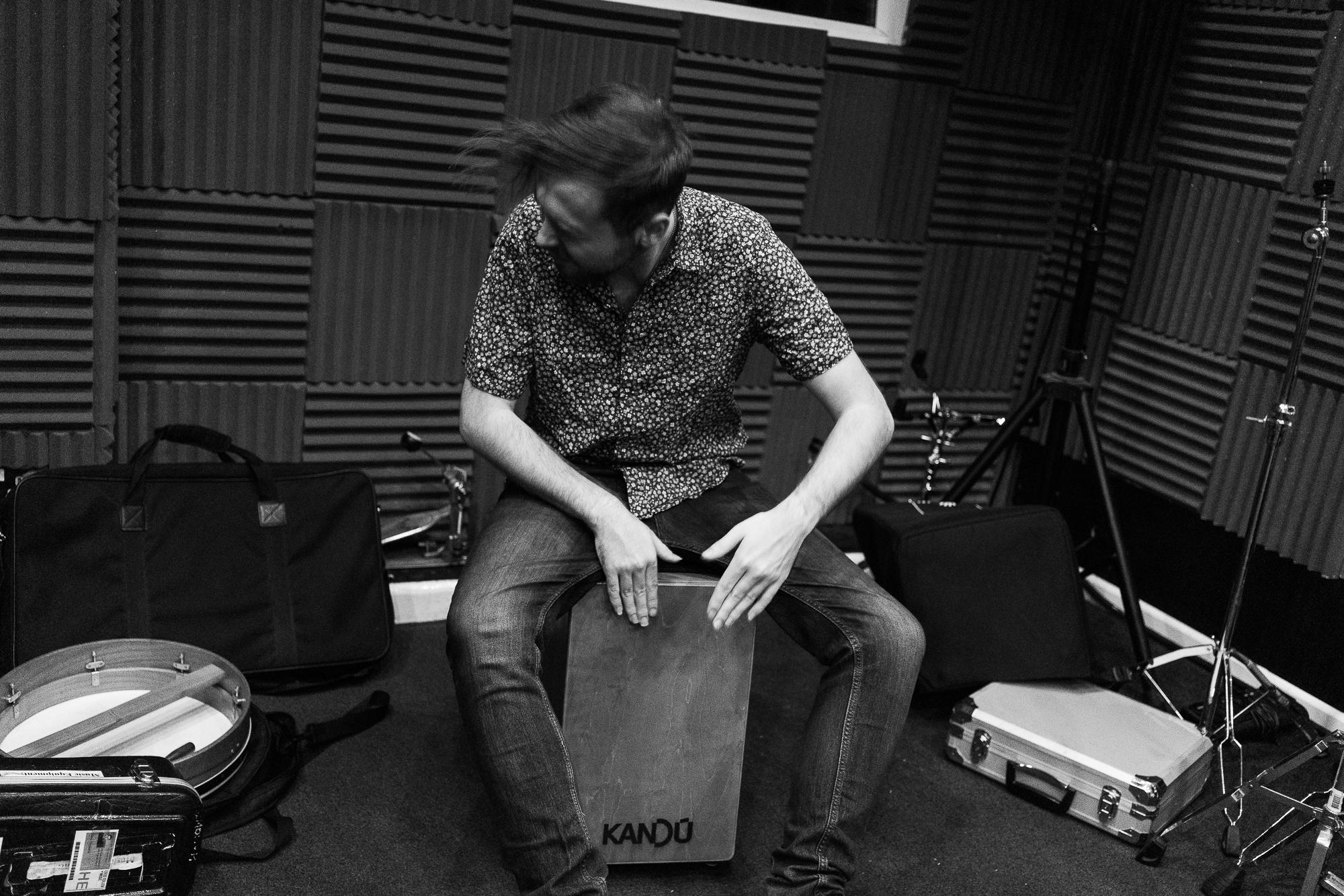 Tenmours Studio 41
