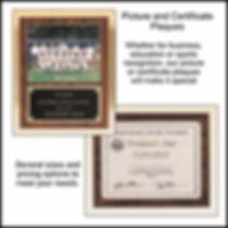 Photo - Certificate Plaques.jpg