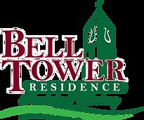 Bell Tower Full Color 14transparentbkgrn