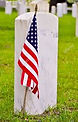 FLag on veteran grave.jpg
