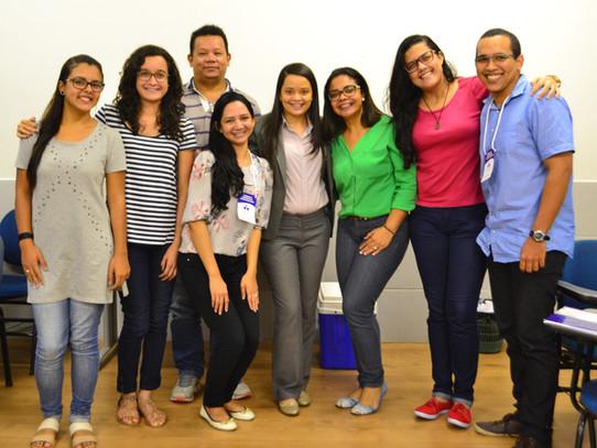 Workshop de Ferramentas de Gestão da Qualidade na UFPE Recife