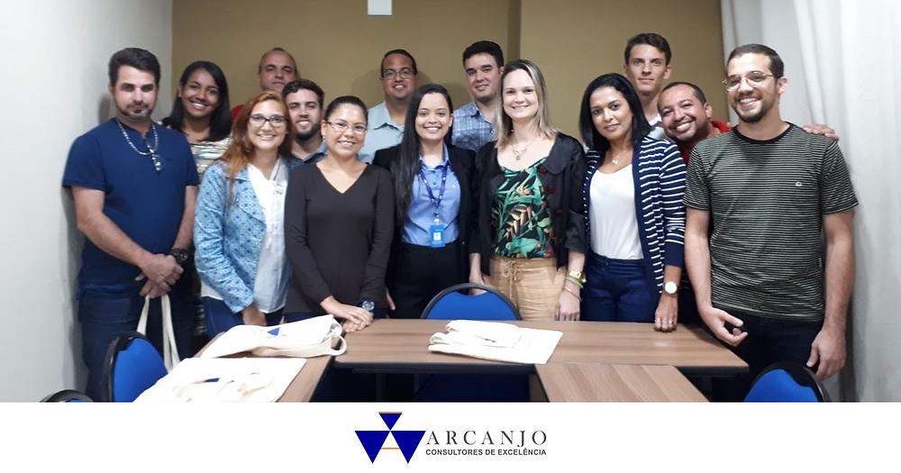 Curso de Interpretação ISO 9001:2015 - Recife/PE   17/03/2018