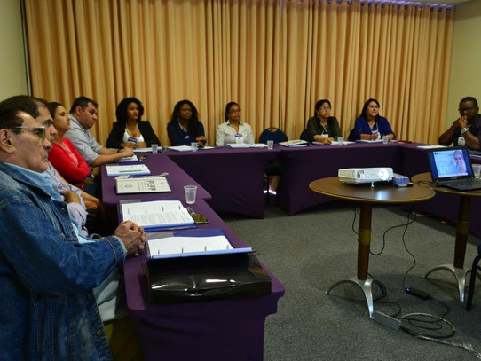 3º turma do curso de Planejamento Estratégico Pessoal e Profissional com Coaching