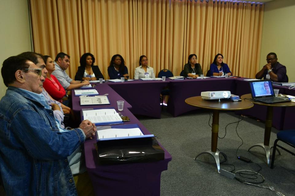 Início da 3º turma do curso de Planejamento Estratégico Pessoal e Profissional com Ferramentas de Coaching - arcanjo consultores de excelência