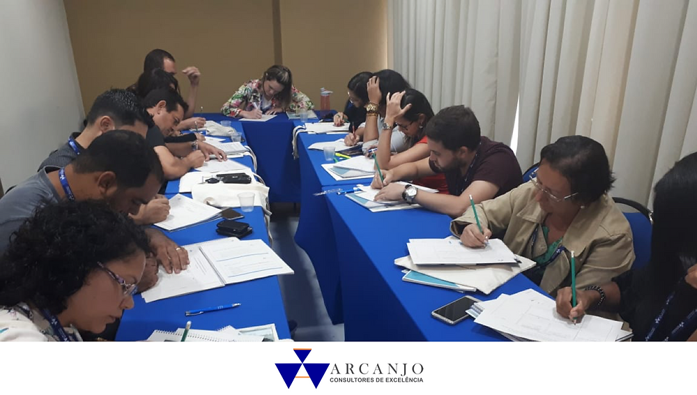 Curso de Auditor Interno ISO 9001:2015 / 19011/2012 - 20/10 em Recife-PE
