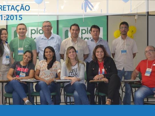 Treinamento In Company ISO 9001:2015 na Plastamp