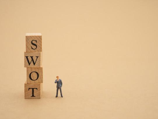 Matriz SWOT - Um guia prático em 5 passos
