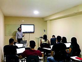 Treinamento Arcanjo & Copmpany - Victor Martins