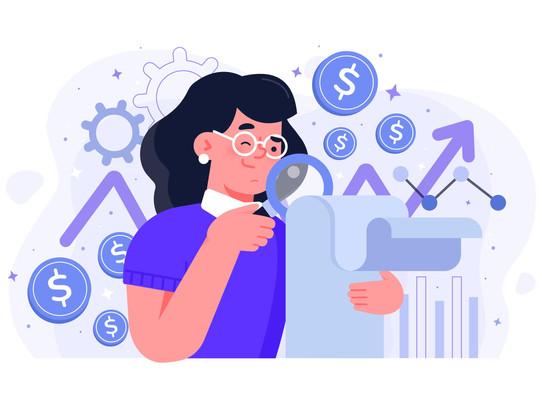 Como melhorar o controle financeiro da sua empresa