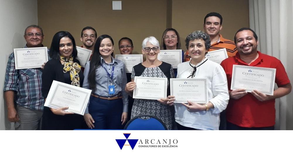 Curso de Auditor Interno da Qualidade ISO 9001:2015 / ISO 19011:2012 - Recife/PE | 07 e 17/04
