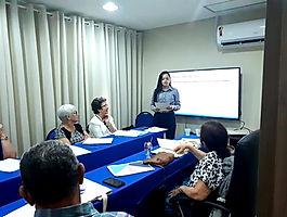 Treinamento Arcanjo & Company - Barbara Vasconcelos