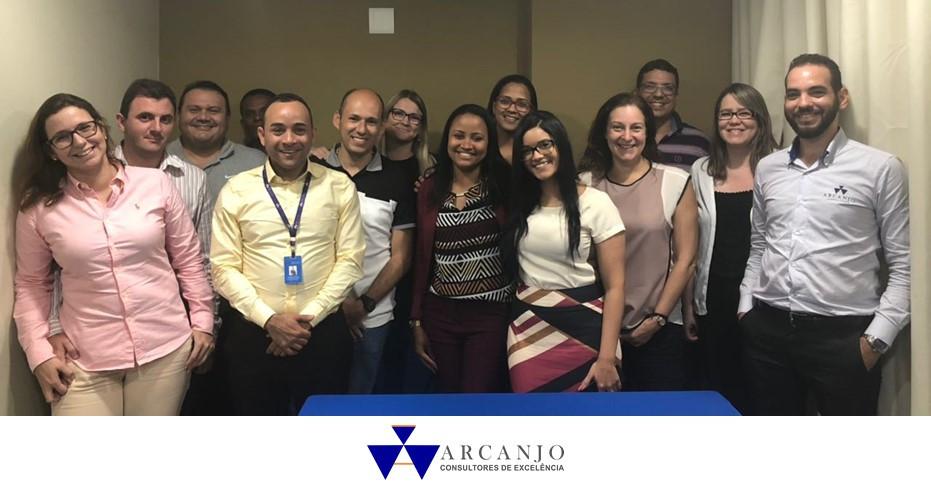 Curso de Gestão por Resultados - Recife/PE l 28/04/2018