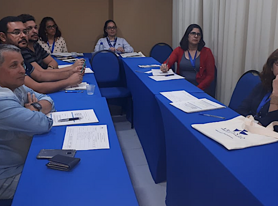 Curso de Gestão por Resultados - 08/10 em Recife/PE