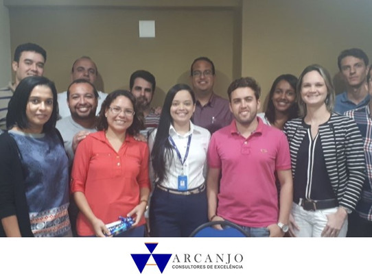 Curso de Interpretação ISO 9001:2015 - Recife/PE | 17 e 24/03