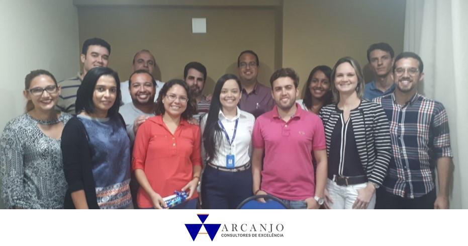 Curso de Interpretação ISO 9001:2015 - Recife/PE   17e 24/03