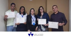 Curso de Auditor Interno da Qualidade ISO 9001:2015 - ISO 19011:2012 em Recife/PE - 21/07/2018