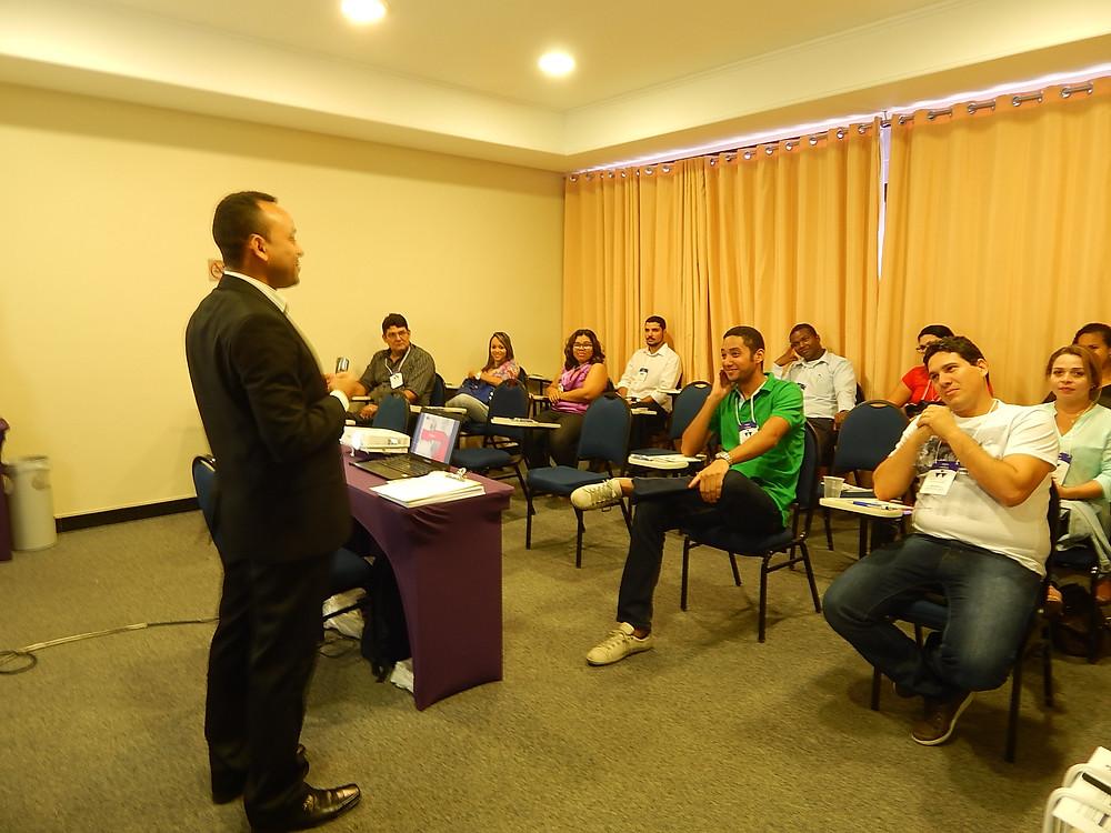 Inscrições abertas para a 3ª turma do curso de Gestão e Liderança | ARCANJO Consultores de Excelência