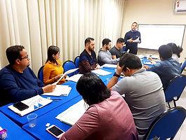 Treinamento Arcanjo & Company - José Márcio Arcanjo