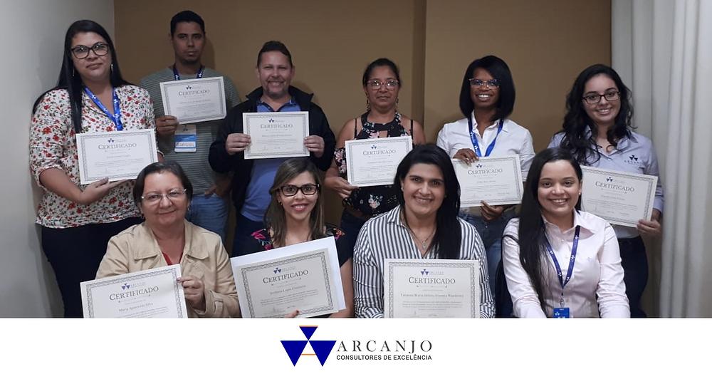 Curso de Interpretação ISO 9001:2015 - Recife/PE | 30/06 e 07/07