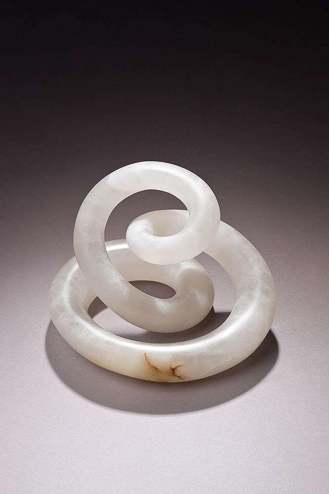 #7 Italian alabaster