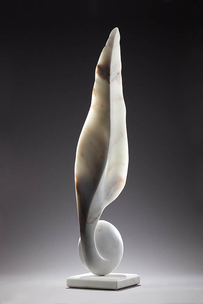 #12 Yule marble