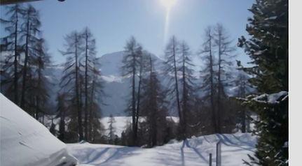 hotel bookings Davos Switzerland