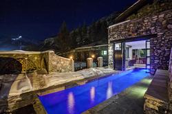 The Butler & Gordon French Alps