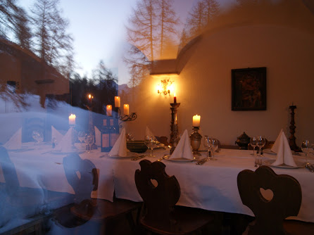 St Moritz The Butler & Gordon
