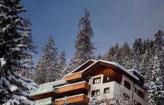 4 Seasons Davos