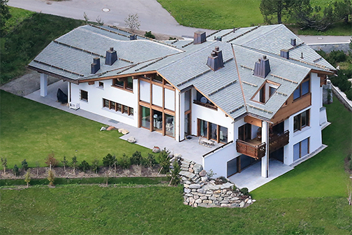 Villa Davos The World Economic Forum