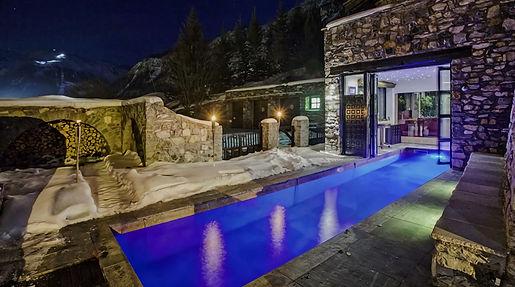 Hotels in Davos Switzerland
