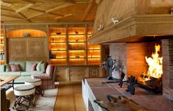 Luxury Apartment Klosters Davos