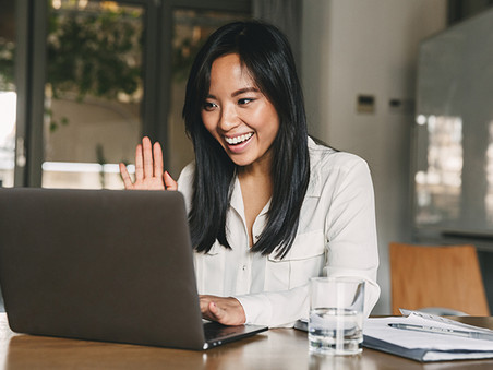 Virtual Interviews Are Not A Pass To Dress Unprofessionally