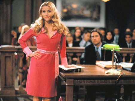 Elle Woods Is More Than Just A 2000's Fashion Icon