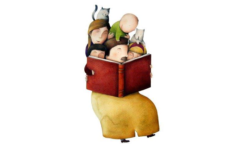 Ester García, El Abrazo, Elche, niños, fundación, abrazo
