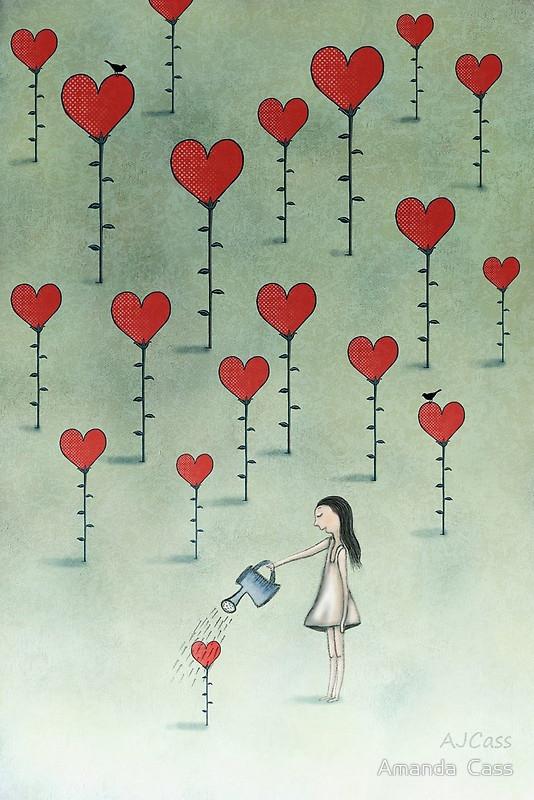 María Montessori, niños, elche, ideas, crecimiento, desarrollo, corazón, fundación, Amanda Caas