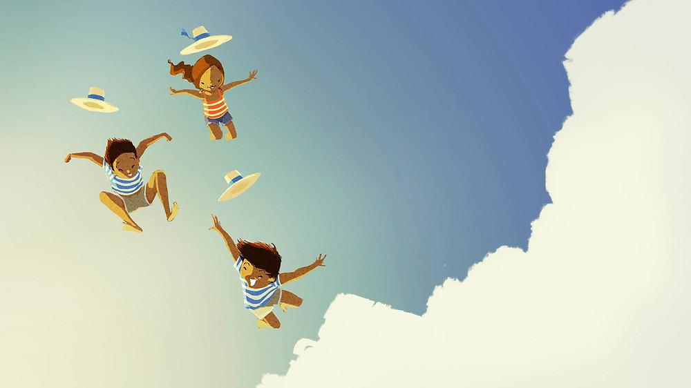 el abrazo en elche infancia niños fundación pensar