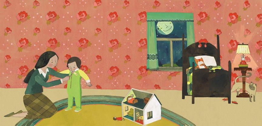 niños enseñar crecimiento ilustración contento Jen Corace Paulho Coelho