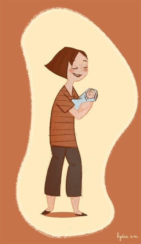 el abrazo en elche futuro niños Gabriela Mistral