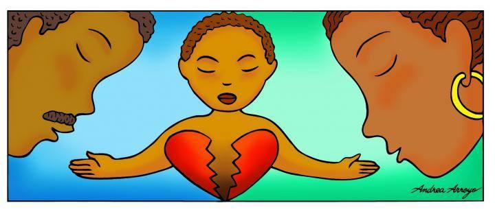 el abrazo en elche niños educación hijos Andrea Arroyo enseñar responsabilidad psicología