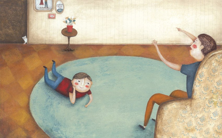 Leer cuentos a los niños a nivel moral es un recurso de inestimable valor