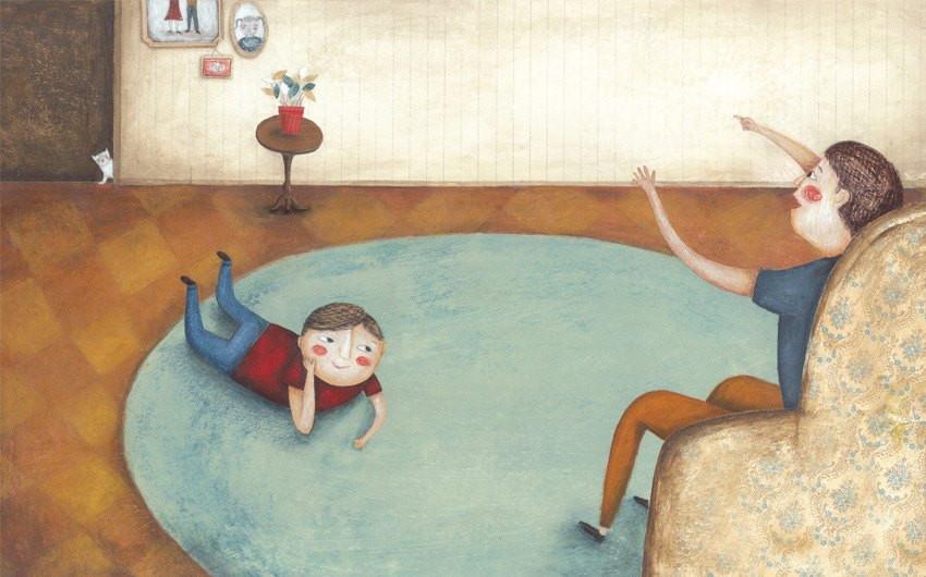 Betania Zacarias, niños, cuentos, lectura, fundación, normas, convivencia, empatía