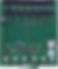 CRF-300-6 MODULO DE CONTROL DIRECCIONABLE CON 6 RELEVADORES