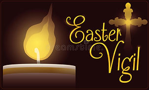 paschal-candle-illuminating-easter-vigil